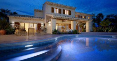 Acheter un bien immobilier de prestige